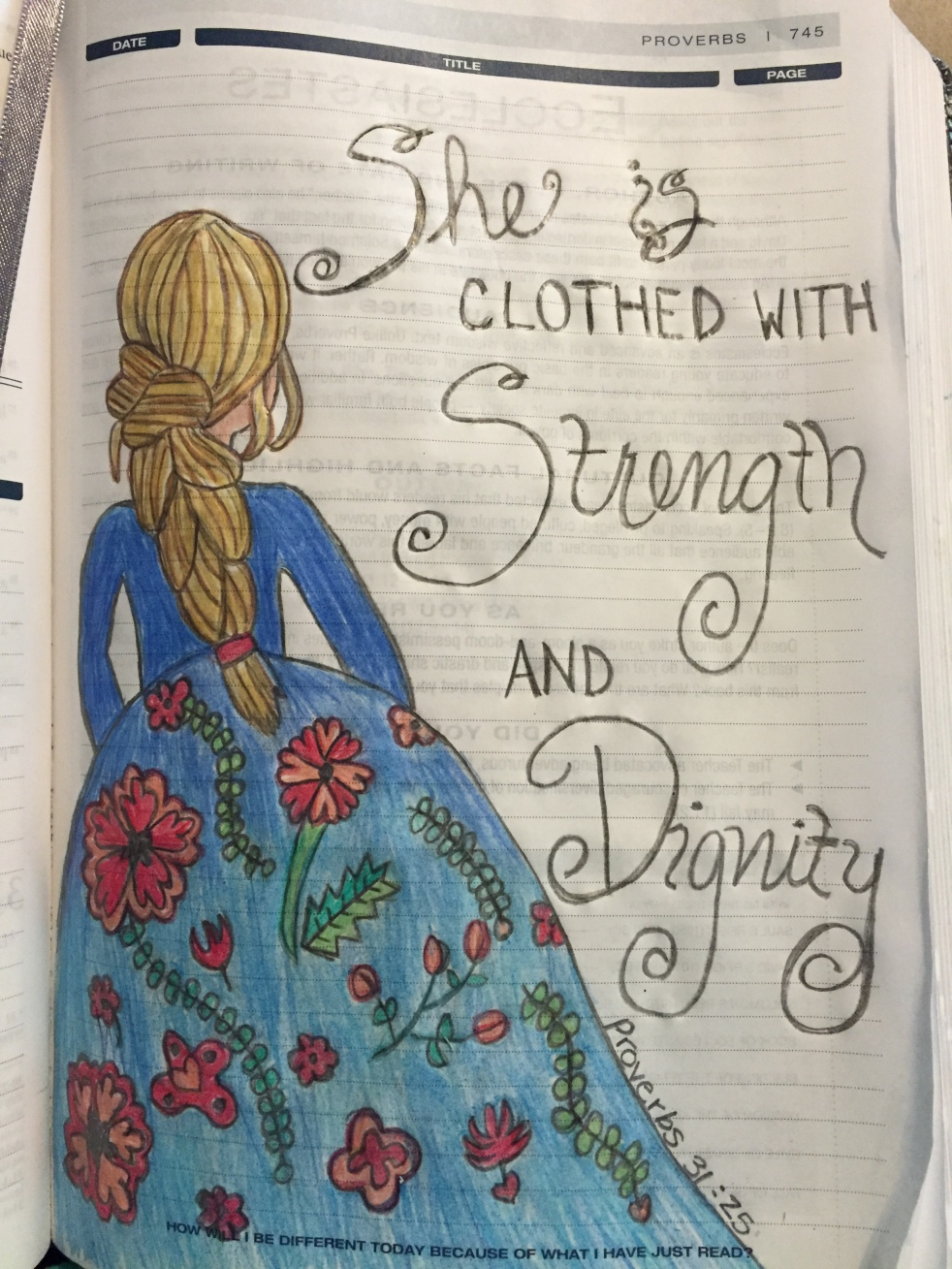 Proverbs 31:31 – Adventures of a Busy Mom
