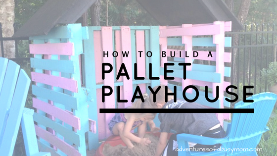Pallet playhouse-2