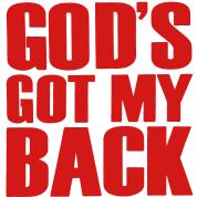 god-s-got-my-back