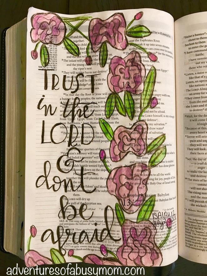 Isaiah 12