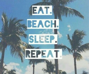 beach repeat