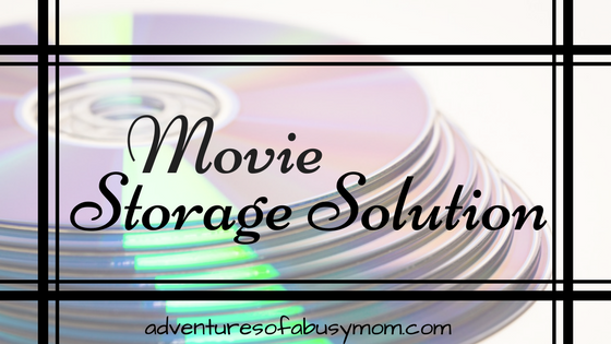Movie Storage