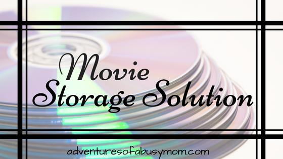 Movie Storage