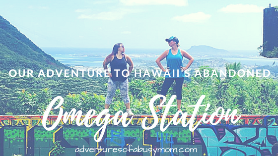 Our Adventure to Hawaii's Abandoned