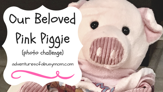 Our BelovedPink Peggie-2