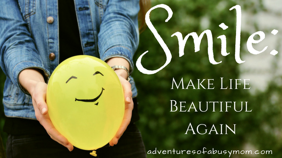 Smile: Make Life Beautiful Again
